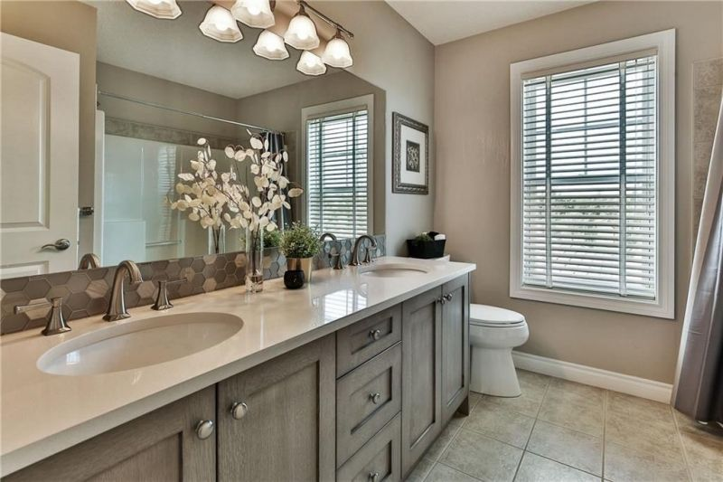 Bathroom Vanity Countertop